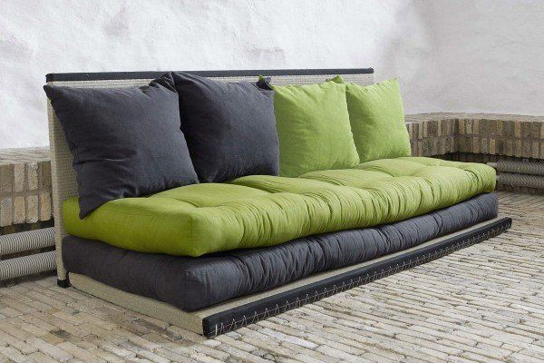 Tatami Futon Sofa Bed