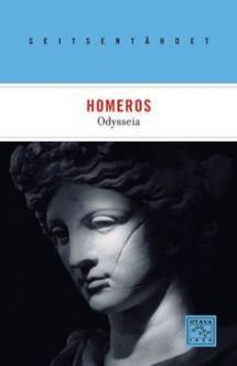 Odysseia | Kirjasampo.fi - kirjallisuuden kotisivu