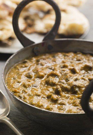 Dahl: le lenticchie indiane - Menù indiano vegetariano