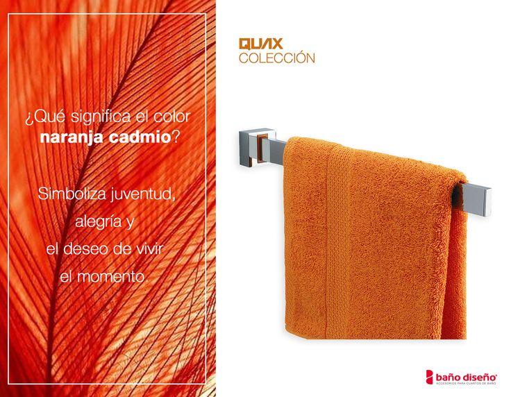 17 mejores ideas sobre accesorios de color naranja en for Accesorios bano naranja