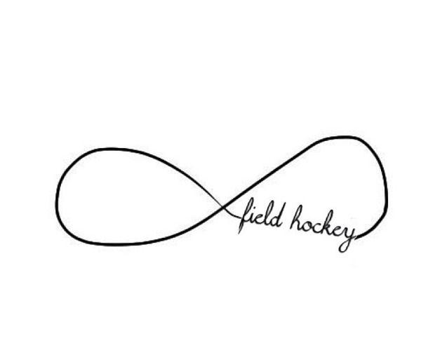 Field Hockey Forever | via Tumblr