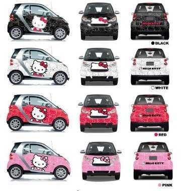 vinilos para autos