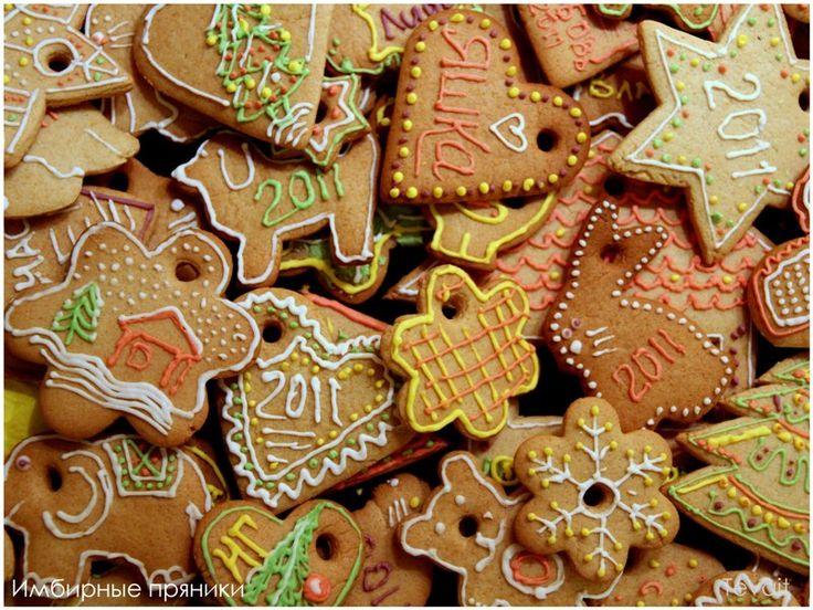 В прошлом году мы с семьей пекли Рождественские кексы с алкоголем (в… - Live tomorrow