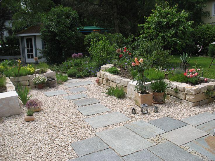 die besten 25 pflastersteine granit ideen auf pinterest terrasse granit granit stein und. Black Bedroom Furniture Sets. Home Design Ideas