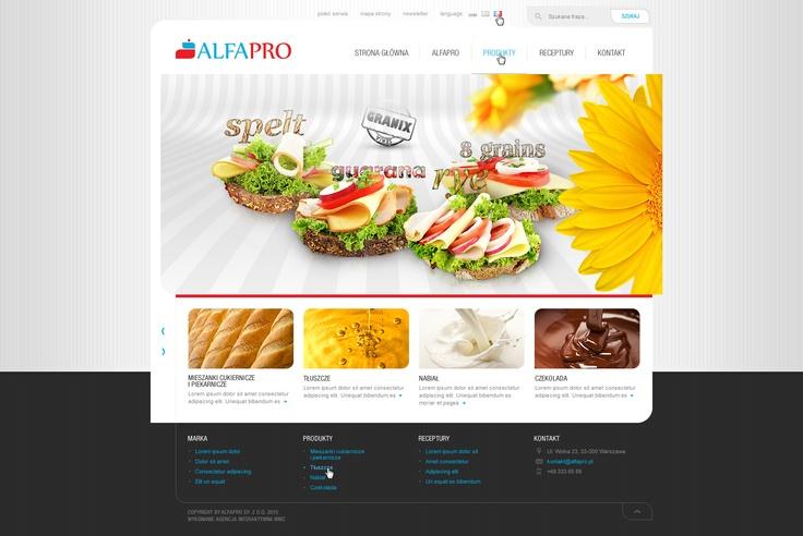 AlfaPro by Peronczyk.com
