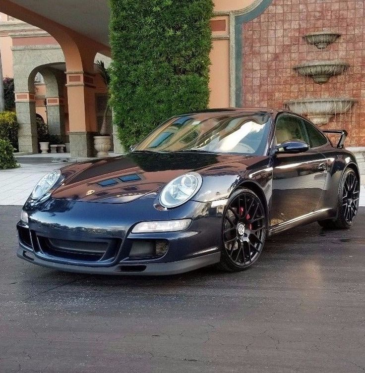 cool Awesome 2007 Porsche 911 CARRERA S 2007 PORSCHE 911 CARRERA S W/ GT3 AERO KIT/ CUSTOM RIM CLEAN NO RESERVE!!! FAST! 2018 Check more at http://24carshop.com/cars-gallery/awesome-2007-porsche-911-carrera-s-2007-porsche-911-carrera-s-w-gt3-aero-kit-custom-rim-clean-no-reserve-fast-2018/