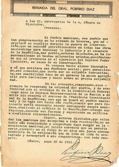 Documento Histórico.