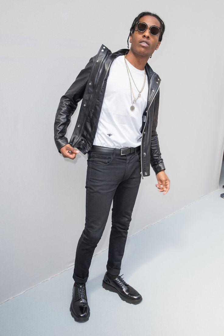 Asap Rocky Fashion Google Search Bose Hiphop Pinterest Asap Rocky Fashion Asap Rocky