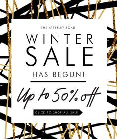 sale poster on Pinterest | Email Design, Newsletter Design and ...