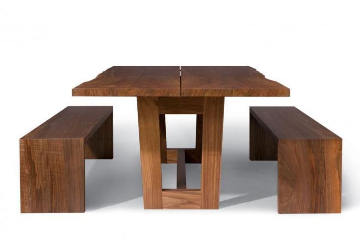 De Sousa Hughes San Francisco Contemporary Interior Design Resource Cg Dining Tables
