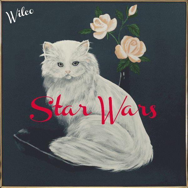 Wilcoがニュー・アルバム『Star Wars』をフリー・ダウンロード公開