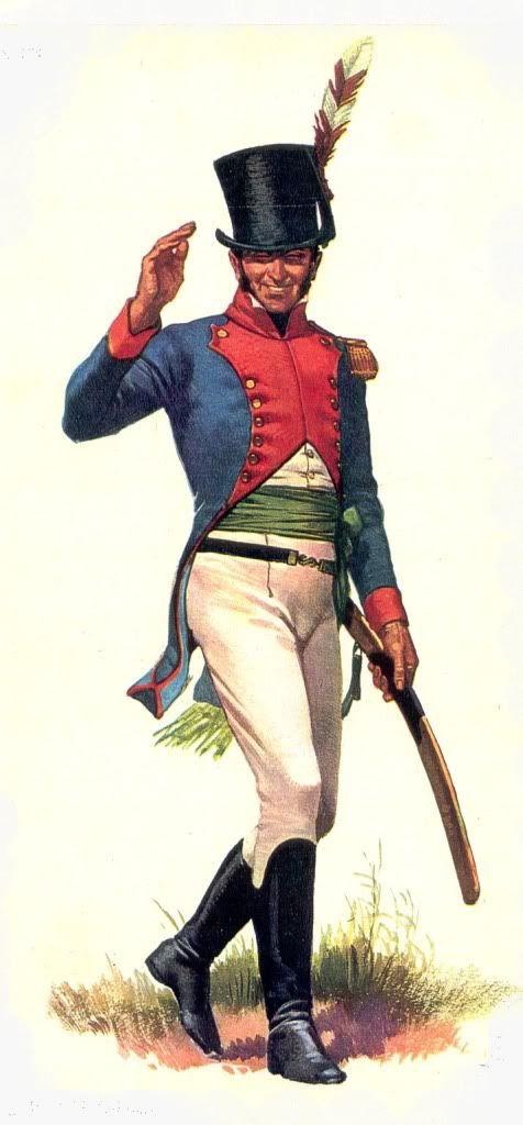 uniformes argentinos