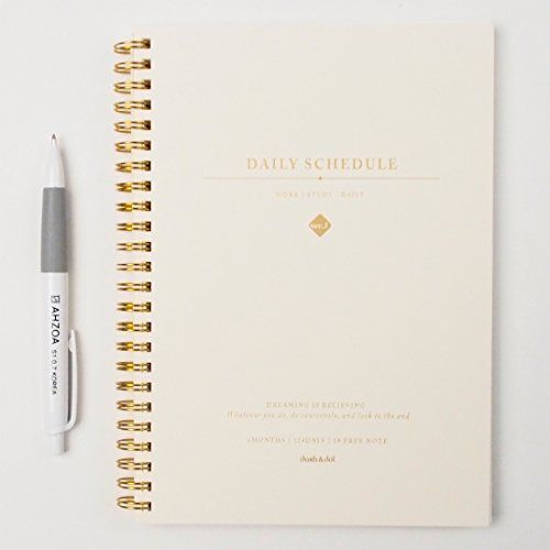 1514 best Notebooks/Planners images on Pinterest Notebooks, Day