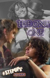 The Only One: Camille&Moose (Step Up: All In FANFIC) - historia corta