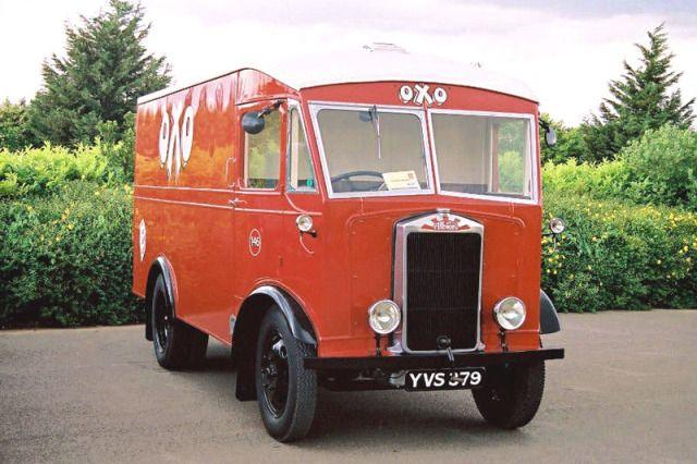 1946 Albion AZ5
