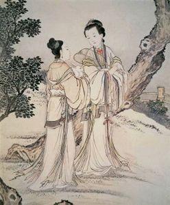 大紀元 - 奢華時尚 清代宮廷服飾(下)
