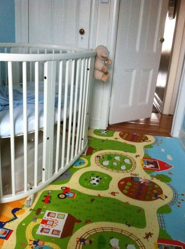 40 Best Images About Baby Safe Floors For Nursery On