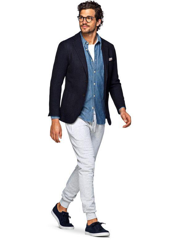 いまや、定番ファッションアイテムの地位を築いてたスウェットパンツ。着心地の良さに加え、ほどよくスポーツテイストを加えられる事が魅力です。厳選したスウェットパンツ着こなしを紹介していきます!!!
