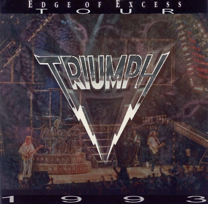 best 20+ triumph band ideas on pinterest | the band discography