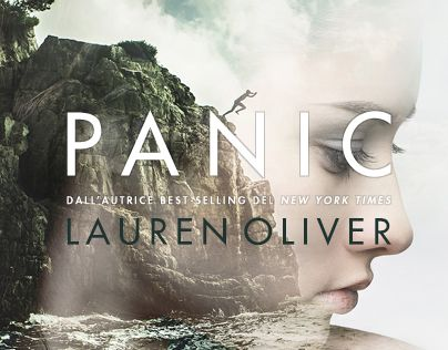 """Check out this @Behance project: """"Lauren Oliver's Panic // Cover Illustration"""" https://www.behance.net/gallery/30961467/Lauren-Olivers-Panic-Cover-Illustration"""