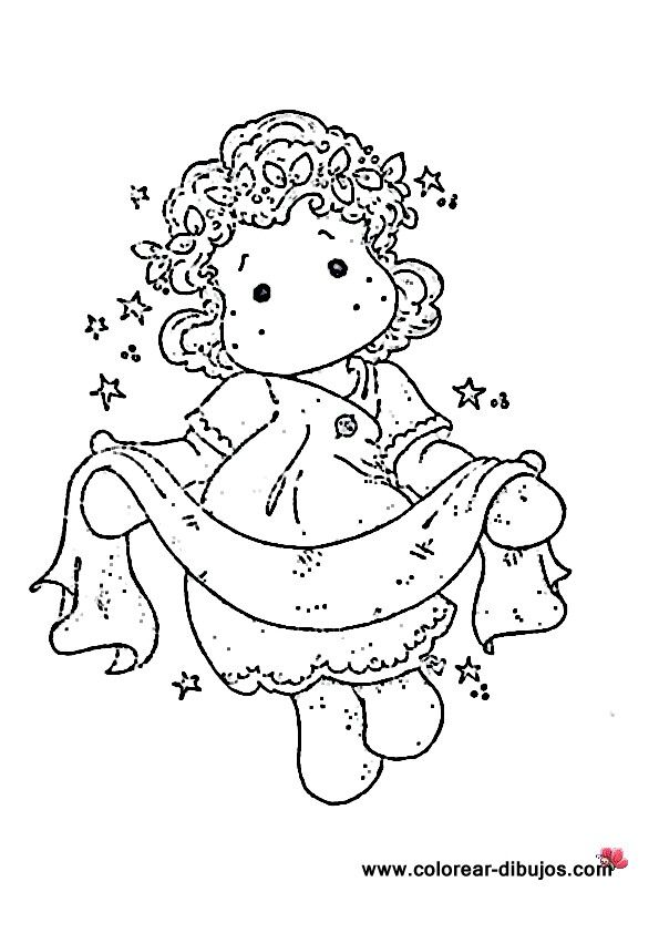 suzie zoo coloring pages - photo#9