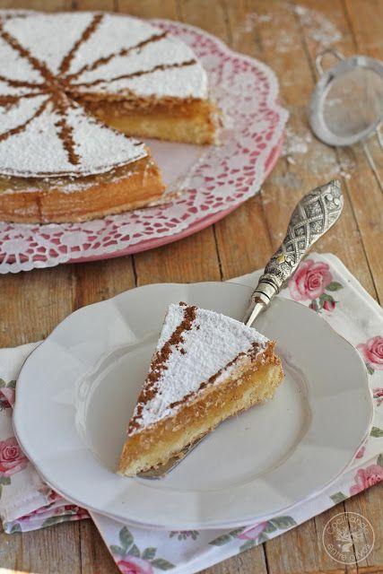 Cocinando entre Olivos: La Torta del inglés o Torta inglesa de Carmona. Receta paso a paso