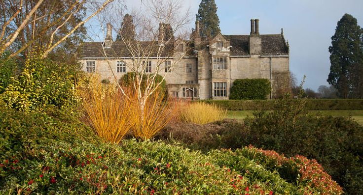 National Trust / Kew - Wakehurst