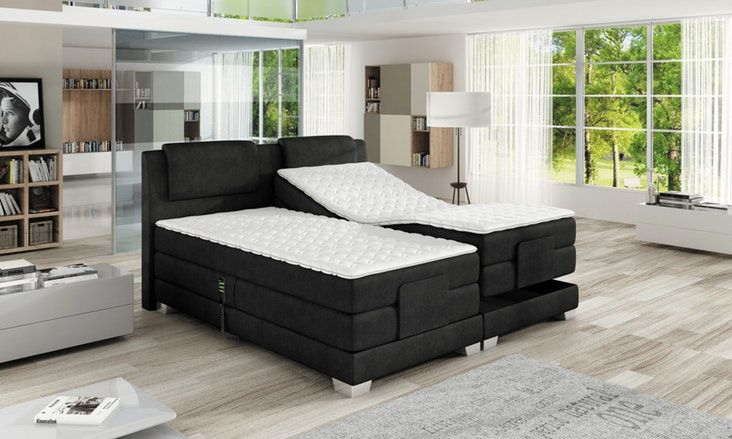 Adjustable Bed For Maximum Comfort Beautiful Bedroom Furniture Adjustable Beds Bedroom Furniture Placement