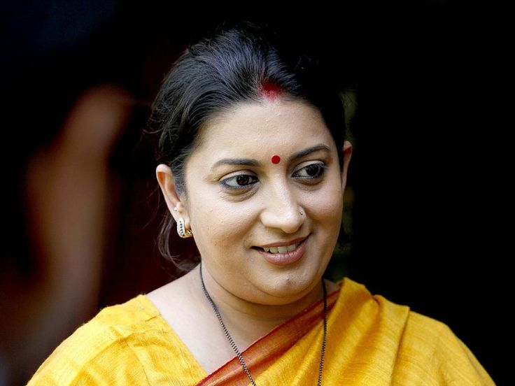 Smriti Irani Case: Police To Record Other Victims' Statements