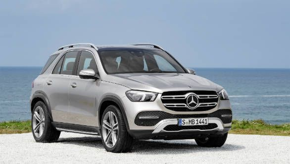 Mercedes Drives In New Gle Price Starts At 73 7 Lakh In 2020