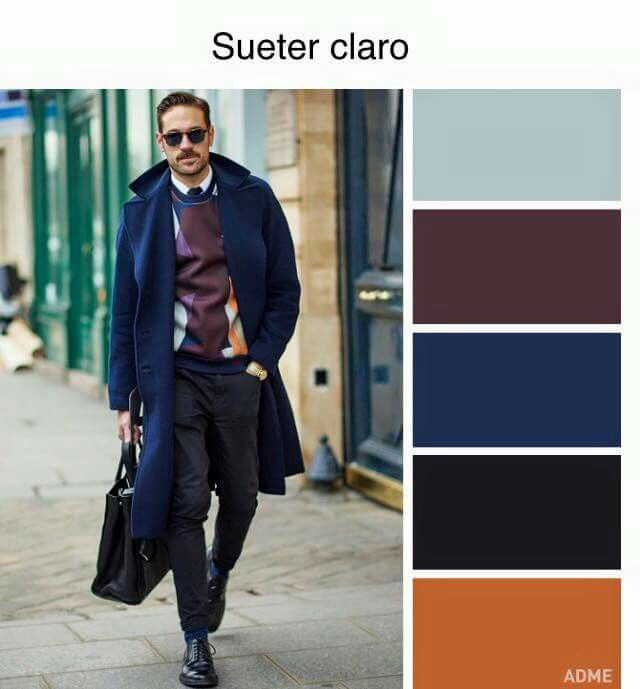 2419 best images about colores on pinterest more best color pallets clothes for men and paint - Ropa interior combinaciones ...