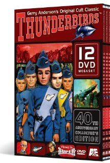 Thunderbirds. BBC 2!