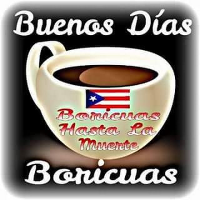 Good Morning In Puerto Rican Spanish : Best images about puerto rico on pinterest