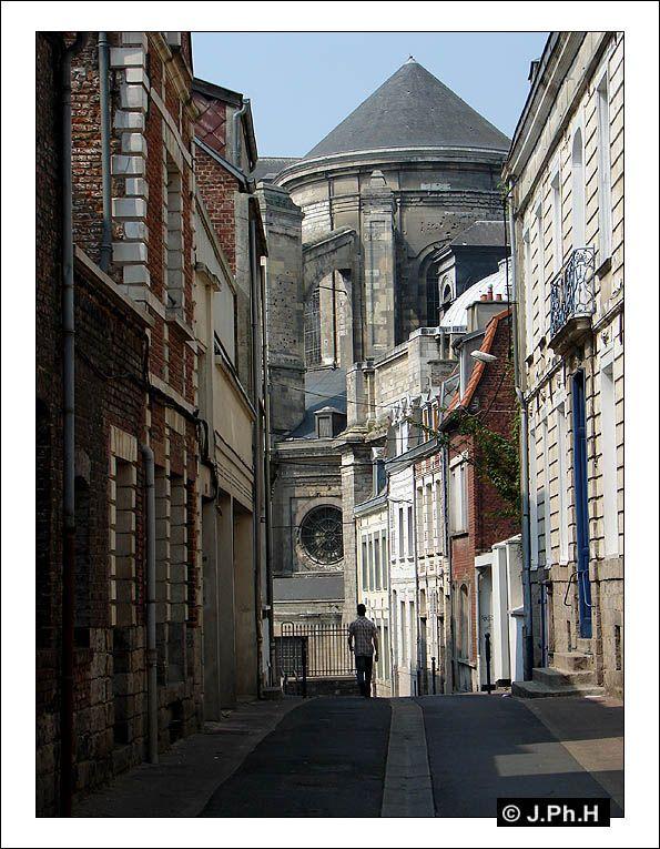 Arras, Nord-Pas-de-Calais, France