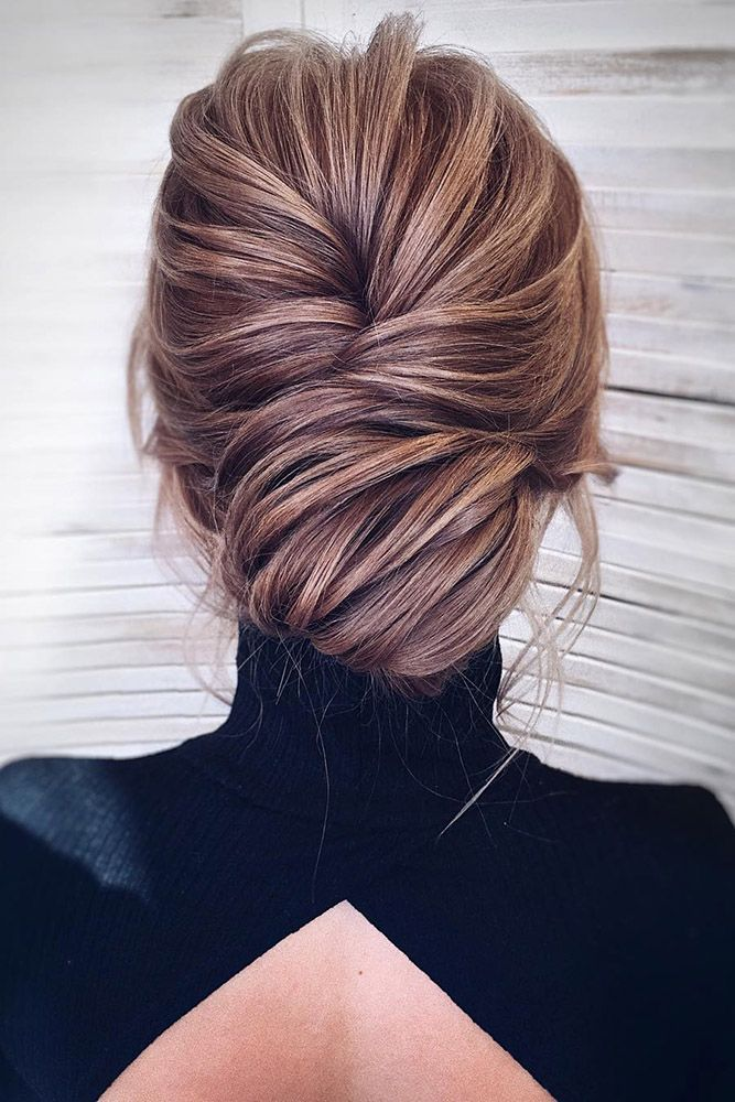 48 Mother Of The Bride Hairstyles