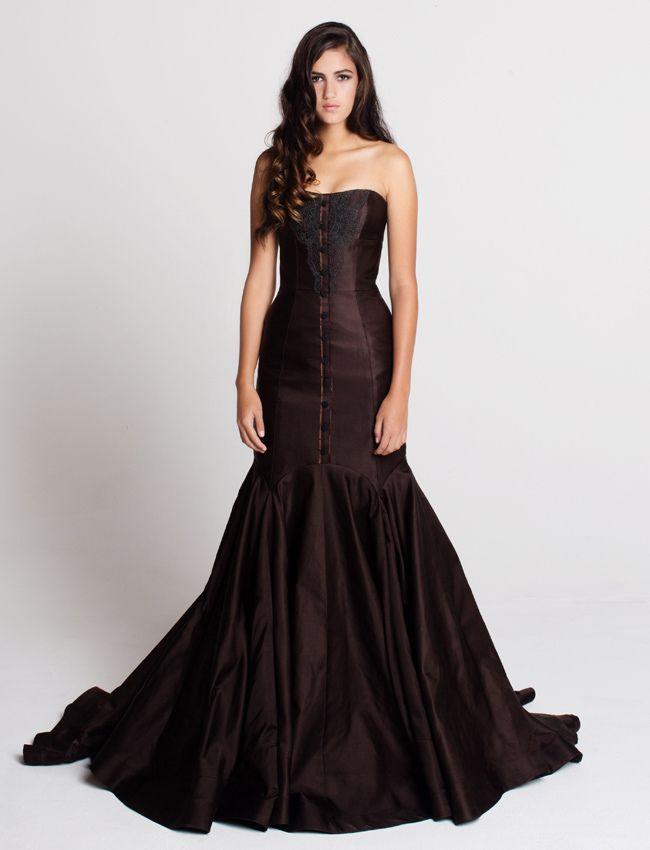 Fancy Tara LaTour Spring Wedding Dresses