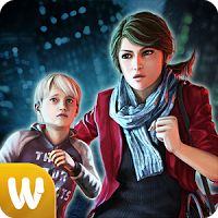 Paranormal Pursuit 1.6 APK  Data Adventure Games