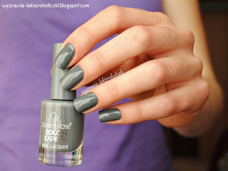 Confessions of a Polishaholic: Golden Rose Color Expert 89