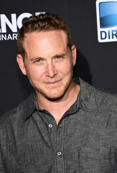 HBD Cole Hauser March 22nd 1975: age 40