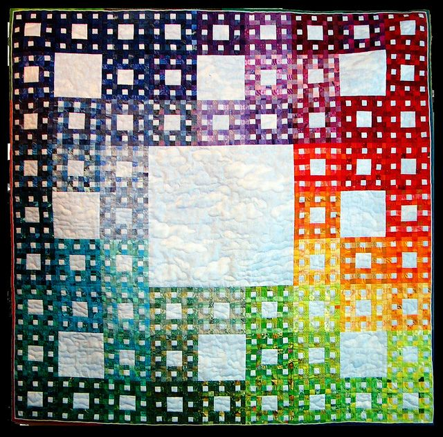 143 Best Images About Math Or Science Inspired Quilts On