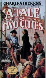 "Even an excerpt can be a great mentor text! I use the opening of Dickens' ""Tale of Two Cities"" to teach the concepts of ANAPHORA and COMMA SPLCES.  Here's the lesson: http://corbettharrison.com/lessons/Tale-of-Two-Cities.htm"
