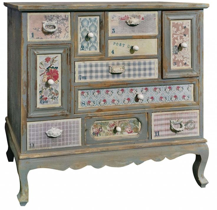 3-Shabby-Chic-Patchwork-Multi-Drawer-Chest.jpg (1280×1240)