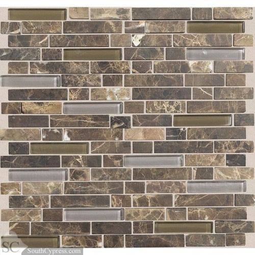 Stone Radiance 5 8 Quot X Random Wisteria Tortoise Blend Wisteria Backsplash Ideas And Bath