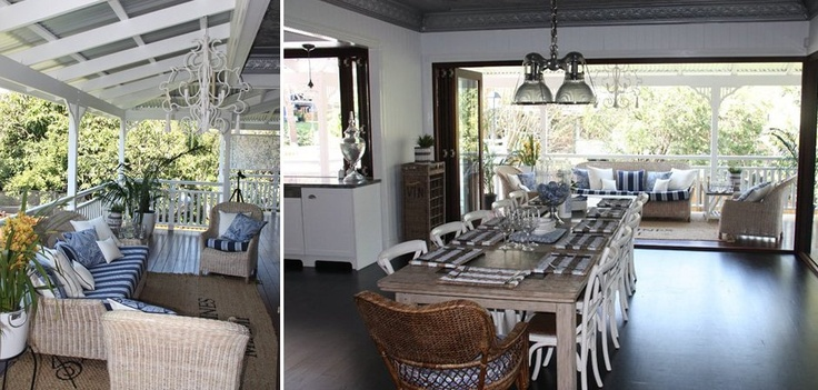 Lily G Queenslander Home