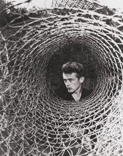 James Dean, 1955 - Kobal Collection Prints - Easyart.com