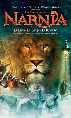 El Leon, La Bruja y El Ropero de C.S. Lewis