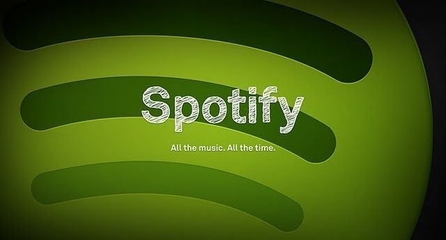 Spotify para utilizadores gratuitos chega ao Windows Phone