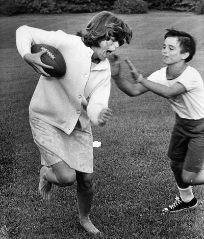Touch Football Basics
