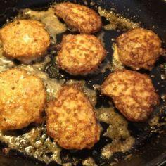 Kananpojan pihvit - Kotikokki.net - reseptit