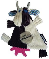 Baby: Milkos The Cow 26cm - Kitchenique